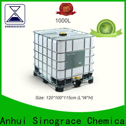 Sinograce Chemical glass screen printing ink supplier for chemical