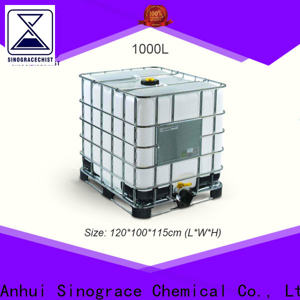 Sinograce Chemical hydrophobic best paver sealer for sale for material