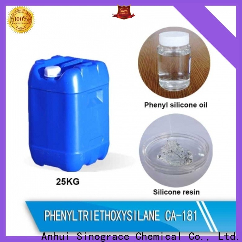 Sinograce Chemical coupling agents in polymers for sale for making