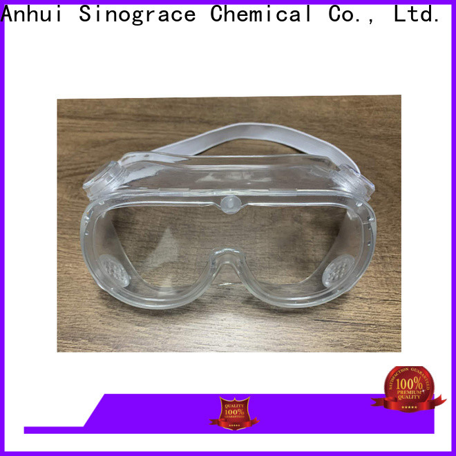 Sinograce Chemical non toxic disposable protective clothing supplier for Covid-19
