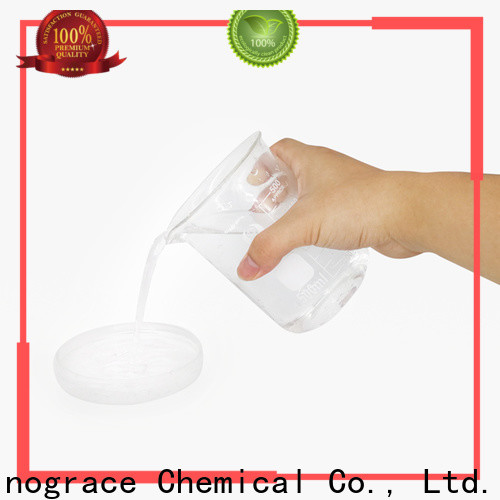 Sinograce Chemical eco-friendly ethylene methyl acrylate supplier for chemical