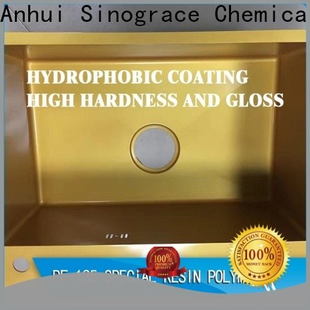 eco-friendly acrylic Industrial coatings for sale for making