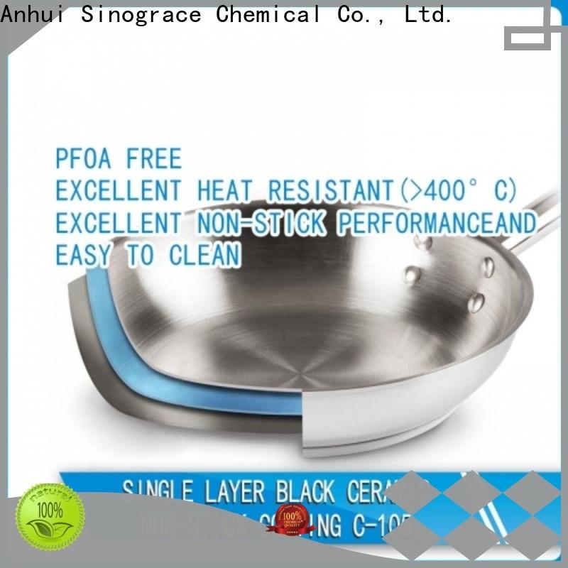 Sinograce Chemical atlas steel coatings supply for making