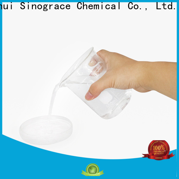 Sinograce Chemical ab powder coating supply for cooking