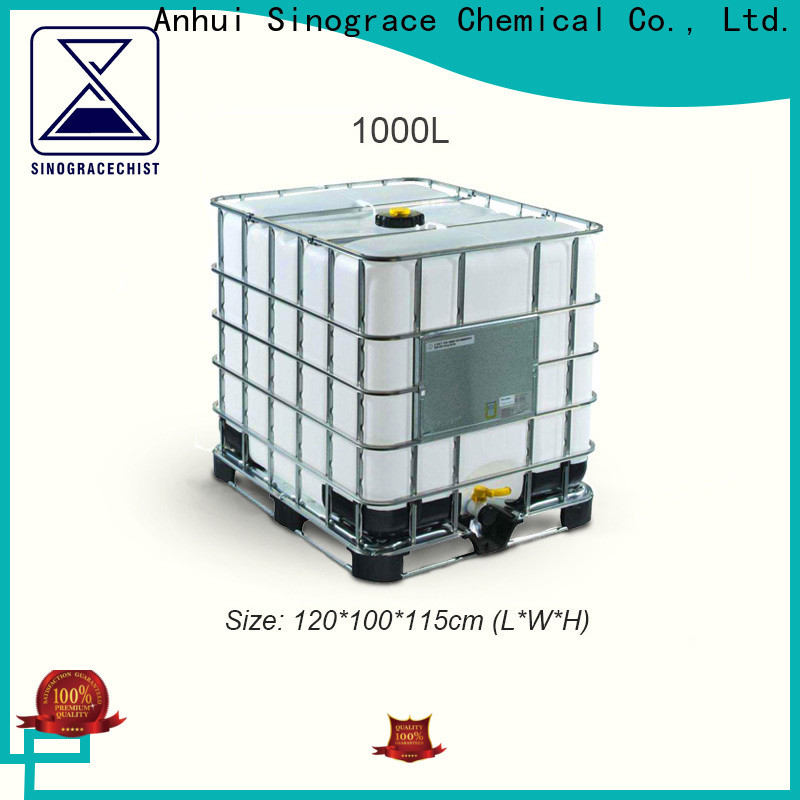 Sinograce Chemical chemical coatings inc for sale for car