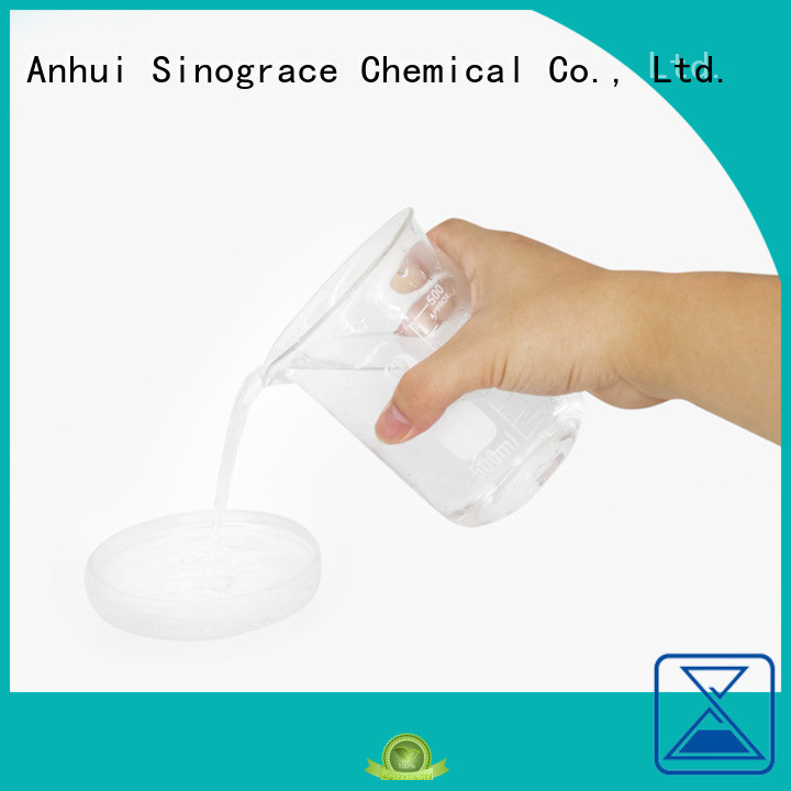 good water based adhesive for foam supplier for chemical