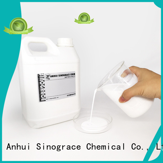 Sinograce Chemical non toxic glass screen printing ink supplier for material