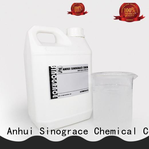 nano ceramic coating 9h for car Sinograce Chemical