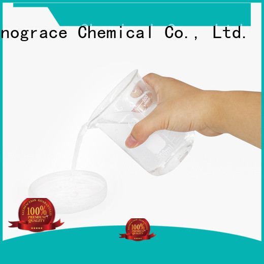 frying pan non stick coating manufacturer for cooking Sinograce Chemical
