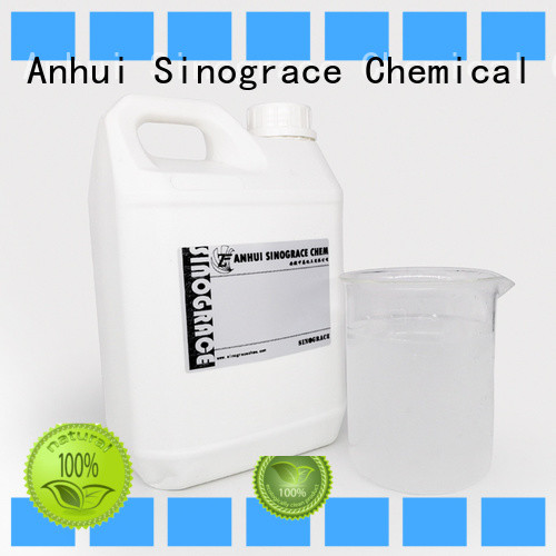 chemical dmpa for material Sinograce Chemical