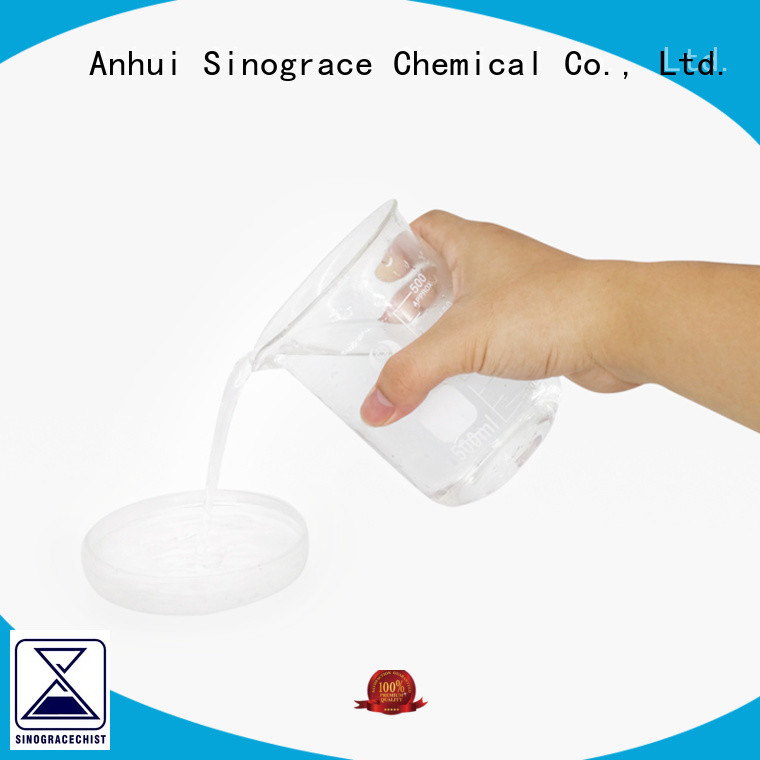 non toxic silicone acrylic emulsion supplier for chemical