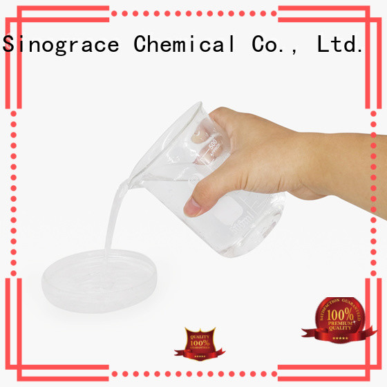 Sinograce Chemical non toxic nano coating for concrete supplier for wood