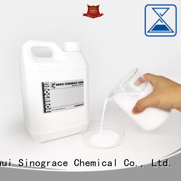 pressure sensitive carpet adhesive for tape Sinograce Chemical
