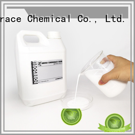 polydimethyl silicone supplier for chemical Sinograce Chemical