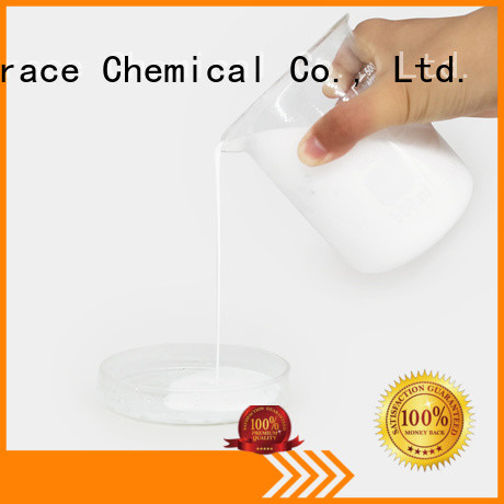 Sinograce Chemical pressure sensitive adhesive styrene manufacturer for carpet