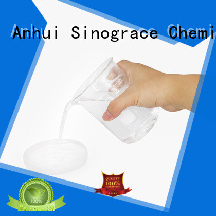 Sinograce Chemical non toxic good water based primer for sale for making