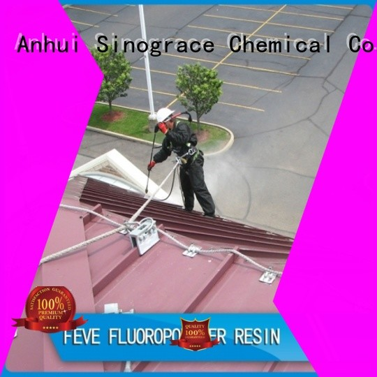 Sinograce Chemical eco-friendly anti corrosion paint for steel brand for auto
