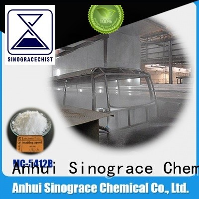 Sinograce Chemical chemical passivation agent for sale for car