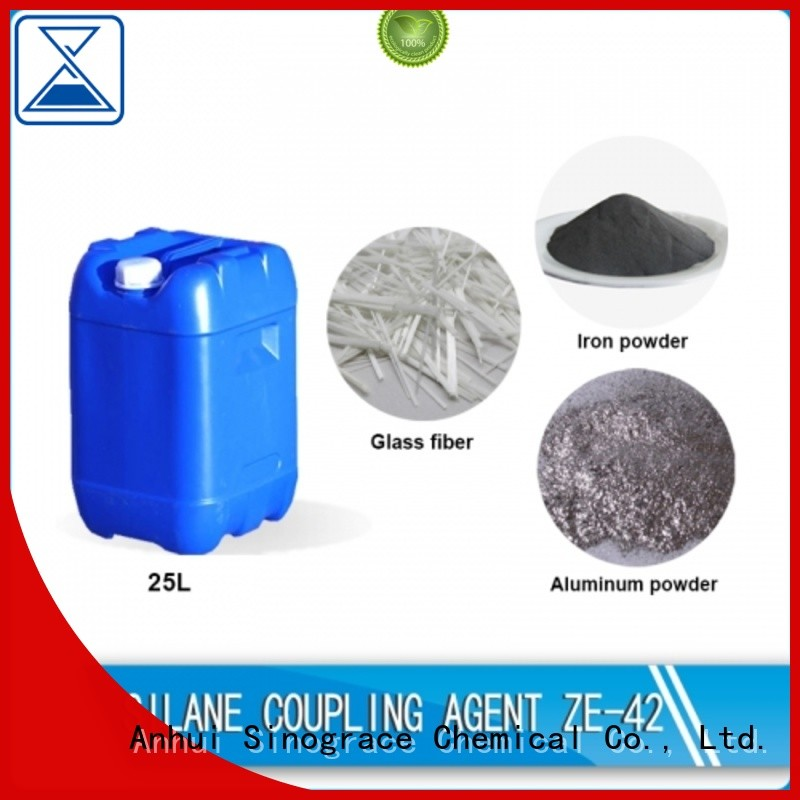 Sinograce Chemical ultrasonic coupling agent for sale for chemical