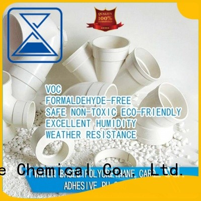 Sinograce Chemical water based acrylic glue binder for textile