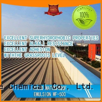 Sinograce Chemical waterproof coatings for sale for material