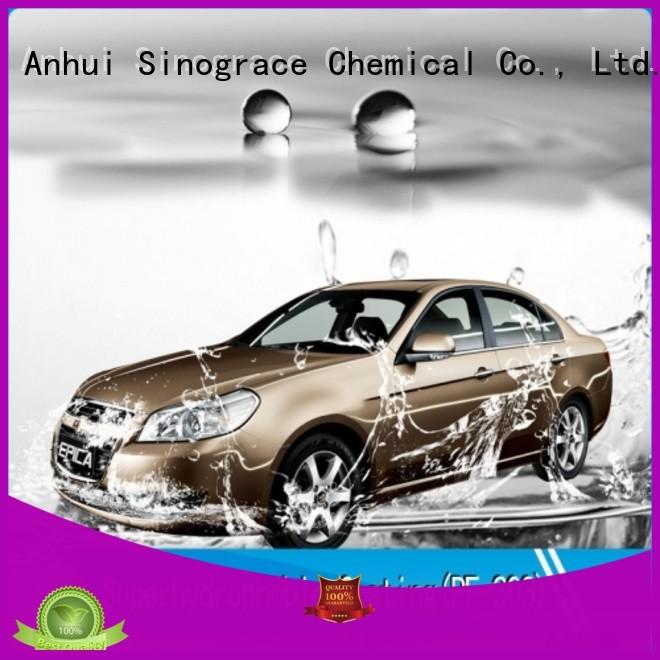 nano ceramic coating spray supplier for car