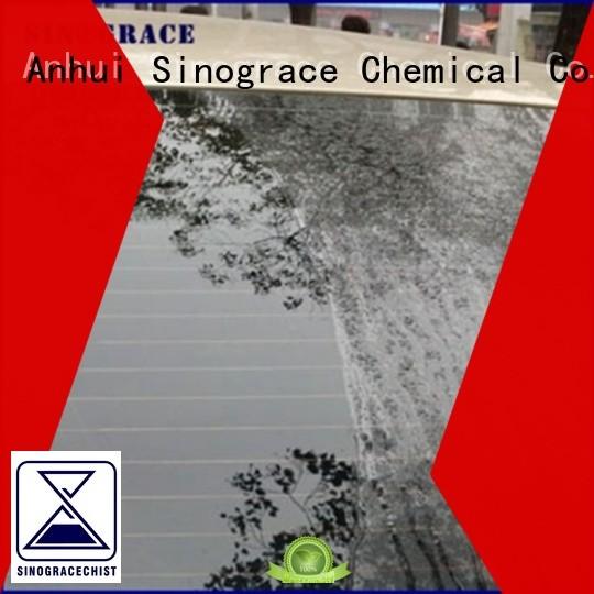 Sinograce Chemical nano ceramic coating spray brand for protection