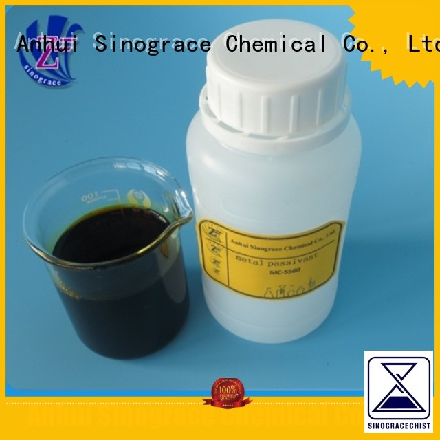 Sinograce Chemical rust stain remover for sale for car