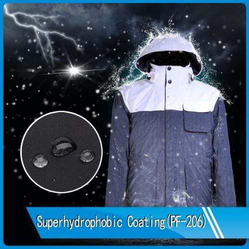 Water based super hydrophobic coating PF-206