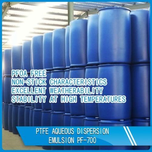PF-700 PTFE Aqueous Dispersion Emulsion