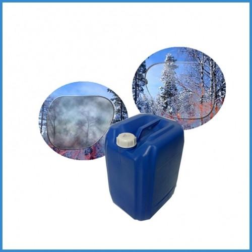 UV anti-fogging coating  PF-410