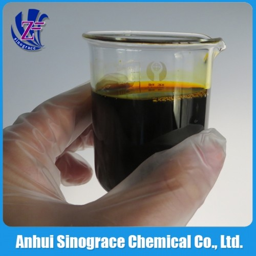 MC-P5150 Color-Coated Metal Sheet Rust Inhibitor