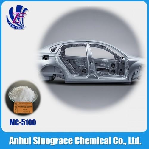 MC-DE 5100 Metal Solid Degreaser Cleaner