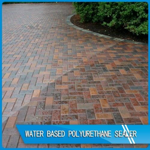 Water Based Polyurethane Sealer SA-902