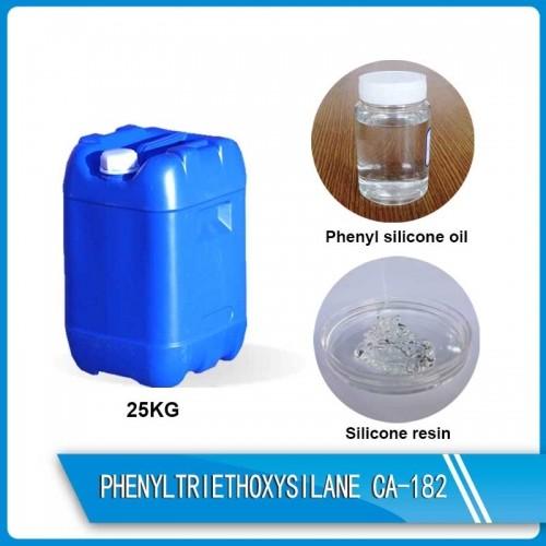 Phenyltriethoxysilane CA-182