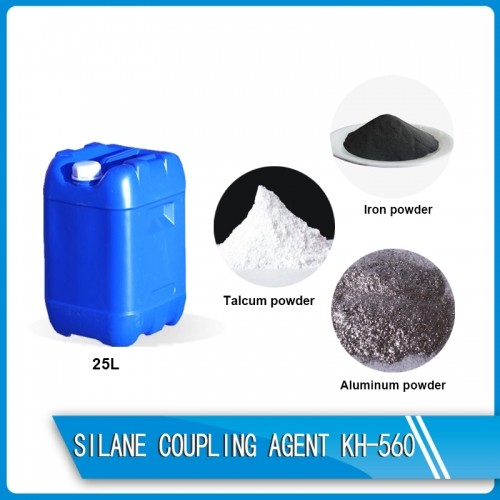 Silane Coupling Agent KH-560