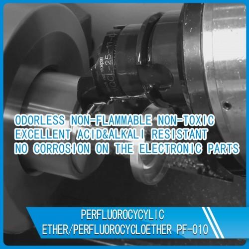 Hydrofluoroether (HFE-347), CAS NO: 406-78-0 PF-010