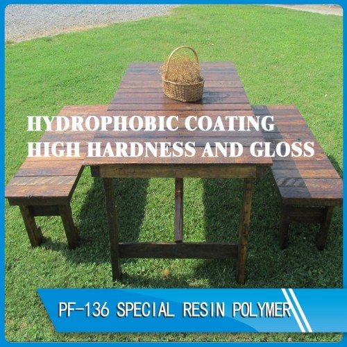 PF-136 Special resin polymer