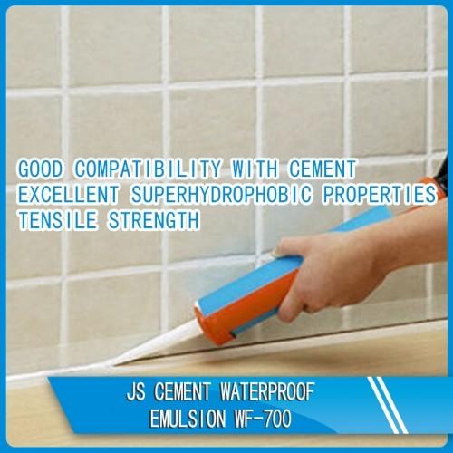 JS Cement Waterproof Emulsion WF-700