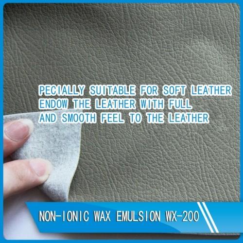 WX-200 Non-ionic Wax Emulsion
