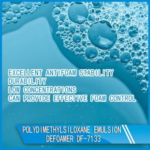 DF-7133 Polydimethylsiloxane Emulsion Defoamer