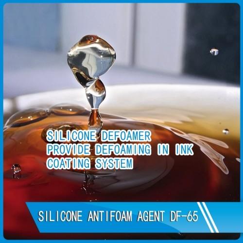 DF-65 Silicone antifoam agent