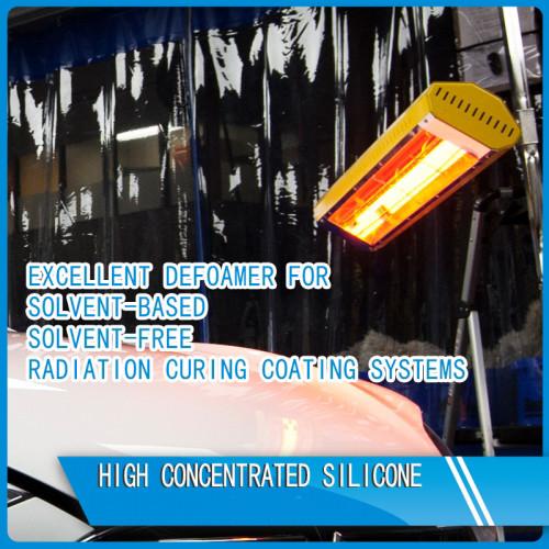 DF-126 Silicone antifoam agent/ defoamer for cement mortar