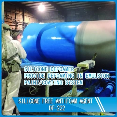DF-222 Silicone free antifoam agent
