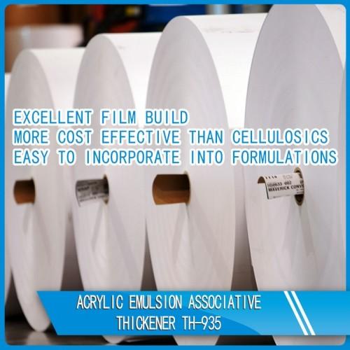 TH-935 Acrylic emulsion associative thickener