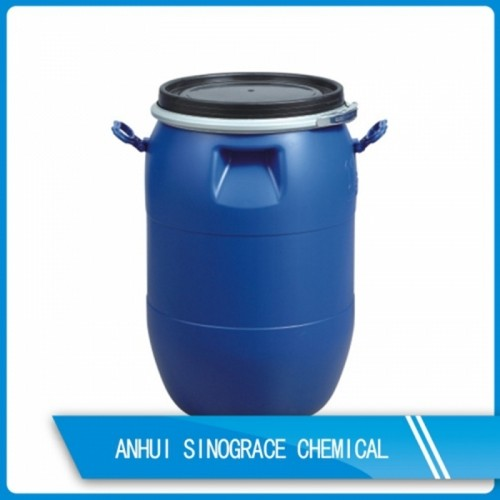 Alcohol soluble room temperature curing resin PU-166