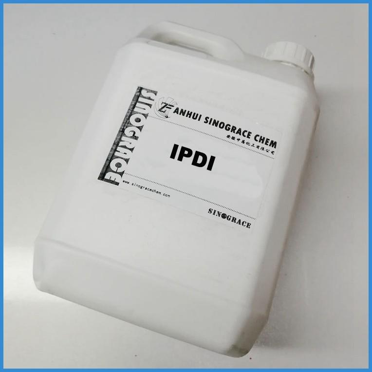 IPDI Cycloaliphatic Diisocyanate Monomer