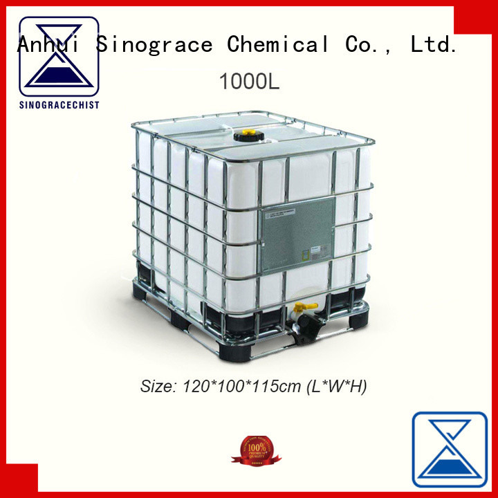 Sinograce Chemical polyurethane paints for sale for chemical