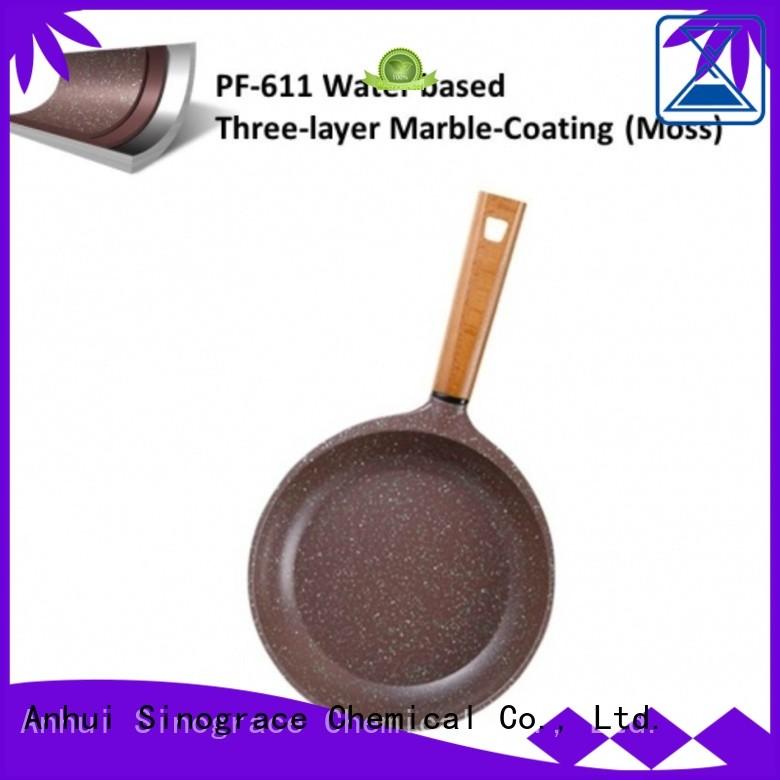 ceramic non stick ceramic coating supplier for cookware