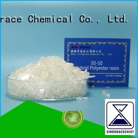 clear acrylic polyester resin brand for making